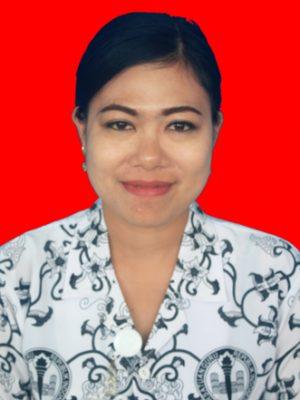 Ni Putu Eka Pramitha Dewi, S.Pd.B