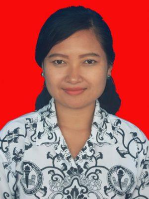 Putu Ayu Sopya Yanti, S.Pd